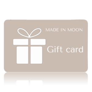 Cartes Cadeaux Made in Moon
